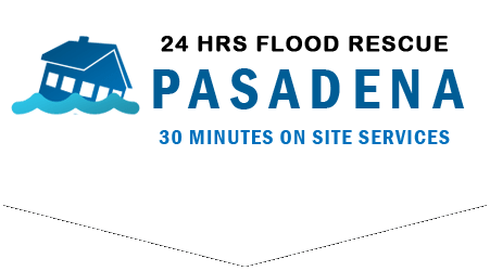 Flood Rescue Pasadena